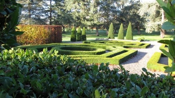 Rendez Vous aux Jardins 2018 -Les Jardins du Pierrail