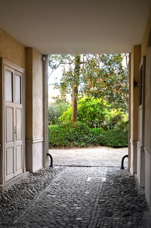Rendez Vous aux Jardins 2018 -Jardin de l'hôtel d'Ulmo