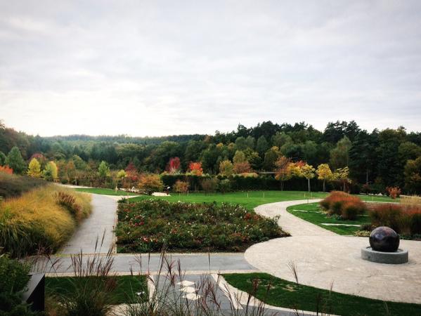 Rendez Vous aux Jardins 2018 -Les jardins de Sothys