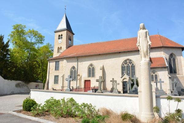 Crédits image : Mairie Essey-les-Nancy