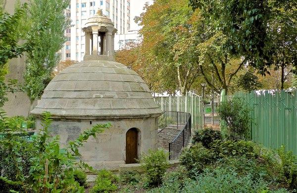 Journées du patrimoine 2020 - ANNULÉ - Visite commentée - sur inscription uniquement