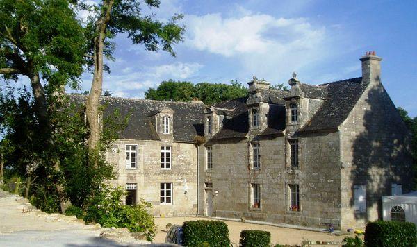 Journées du patrimoine 2017 - Château de Kermenguy