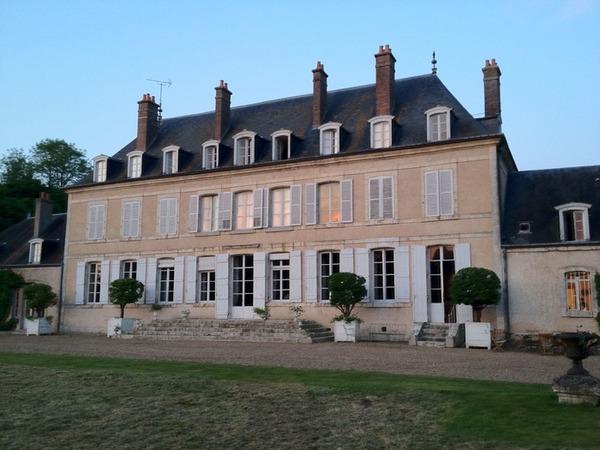 Crédits image : château de Touchebrédier