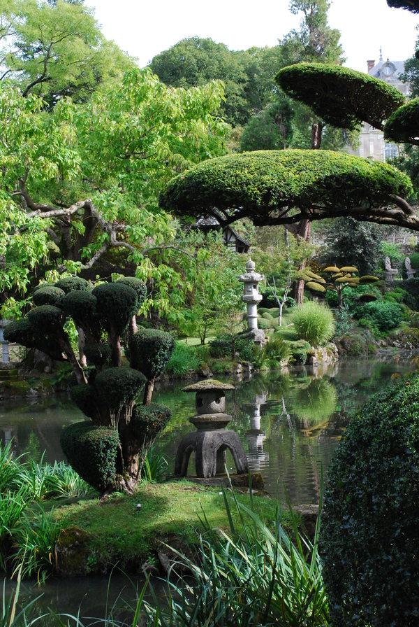 Rendez Vous aux Jardins 2018 -Parc oriental