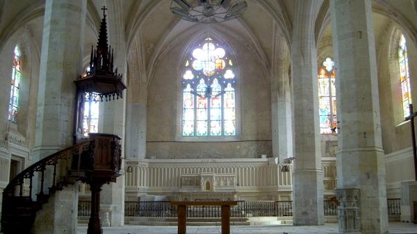 Crédits image : Mairie de La Mothe Saint-Héray