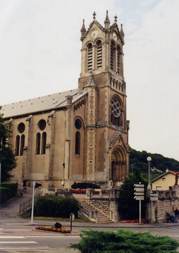 Crédits image : ville de Maxéville