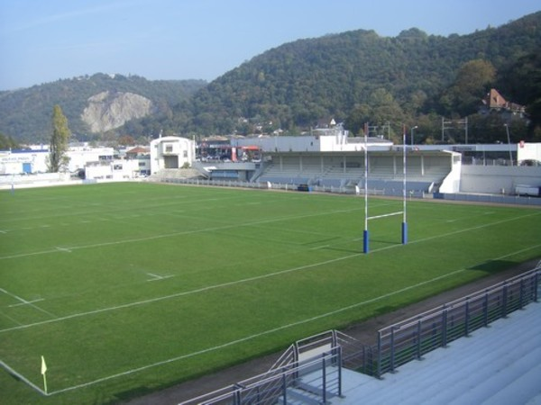 Stade municipal Jean Etcheberry