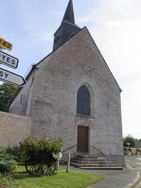 Crédits image : Brévainville