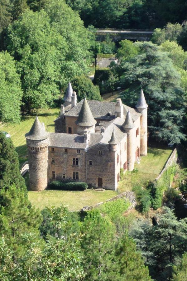 Journées du patrimoine 2017 - Château du Champ