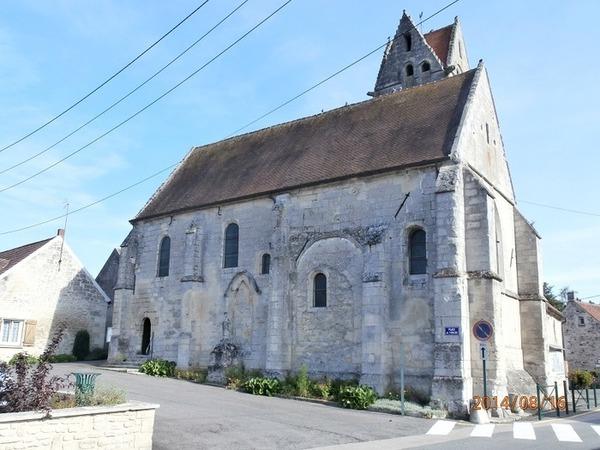 Crédits image : Association Historique d'Eméville