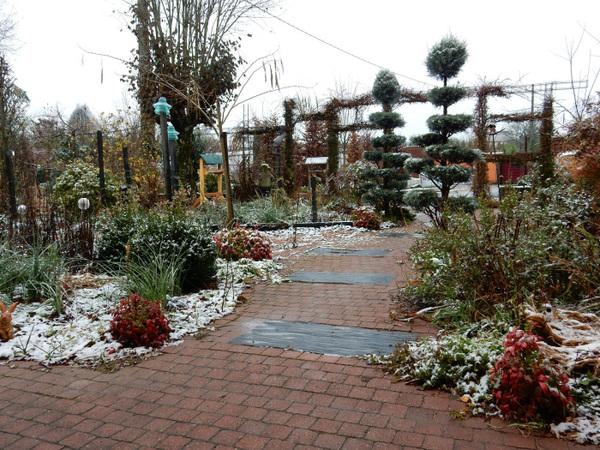 Rendez Vous aux Jardins 2018 -Y.A.K.FO.QU'ON au Jardin