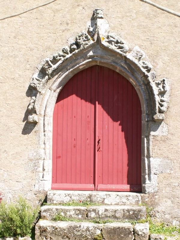 Journées du patrimoine 2019 - Visitez la chapelle de Careil