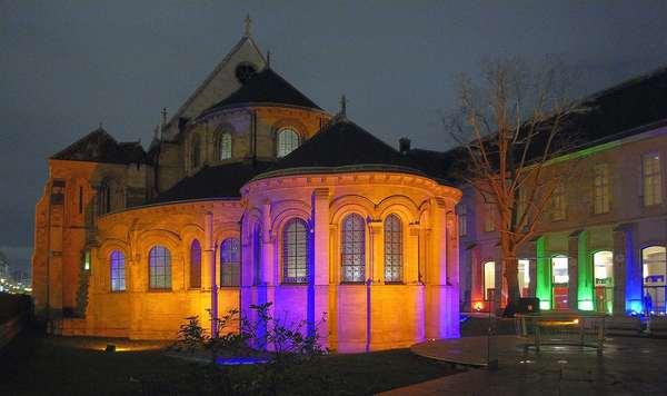 Nuit des musées 2019 -Musée des arts et métiers
