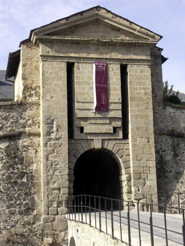 Journées du patrimoine 2017 - Vauban'Scape à Mont-Louis