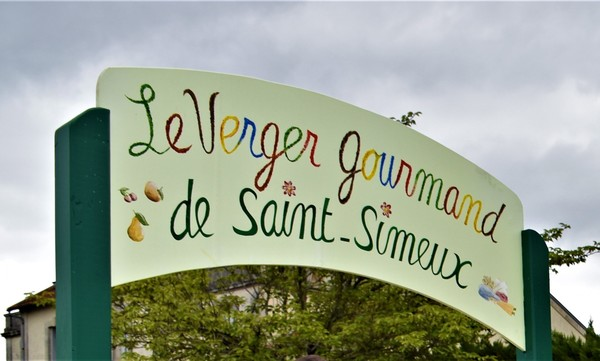 Crédits image : © Paysages et Petit Patrimoine de Saint-Simeux