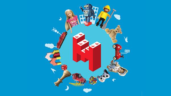 Nuit des musées 2018 -Musée du jouet