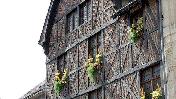 Nuit des musées 2018 -Maison de Jeanne d'Arc