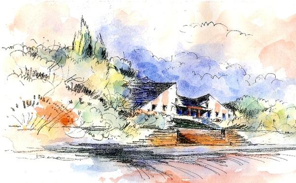 Journées du patrimoine 2017 - Médiathèque Jean-Christophe Rufin à Sens