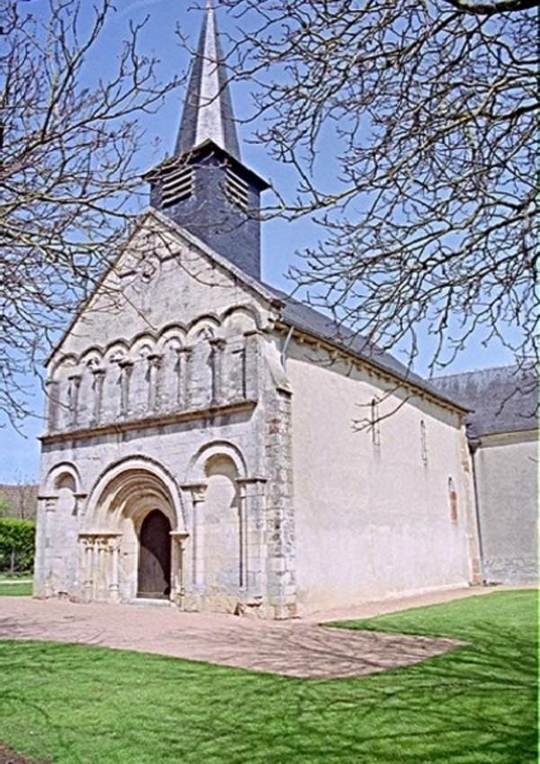 Journées du patrimoine 2017 - À la découverte du vestiaire de l'église