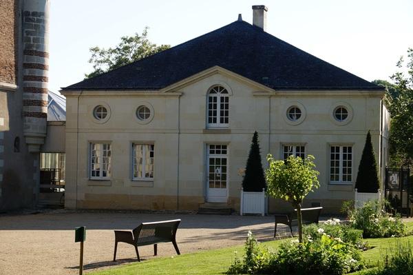 Journées du patrimoine 2017 - Exposition de l'association « Broderie de Touraine »