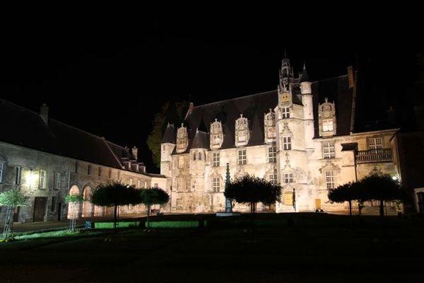 Nuit des musées 2018 -Mudo - musée de l'Oise