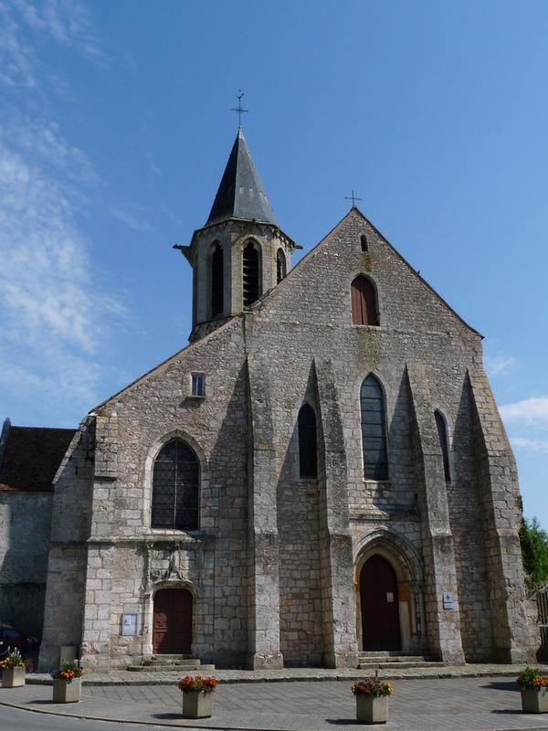 Crédits image : Commune d'Aunay-sous-Auneau