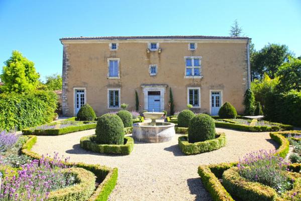 Rendez Vous aux Jardins 2018 -Les Jardins Européens