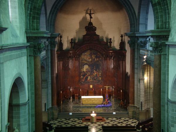 Journées du patrimoine 2020 - Église Saint-Pierre-les-Minimes