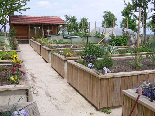 Rendez Vous aux Jardins 2018 -Jardins de Paulette