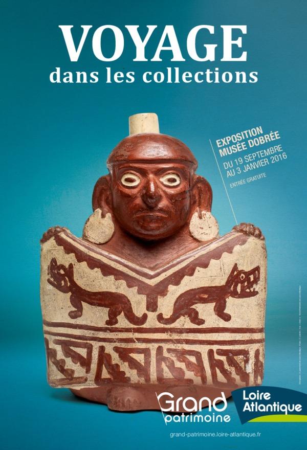 Journées du patrimoine 2017 - Musée Dobrée-Grand Patrimoine de Loire-Atlantique