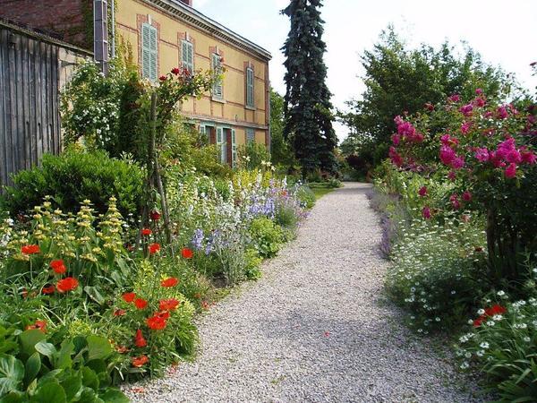 Rendez Vous aux Jardins 2018 -Jardin Bayard