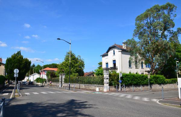 Journées du patrimoine 2020 - DAX (40) : Balade découverte sur le boulevard Claude-Lorrin !