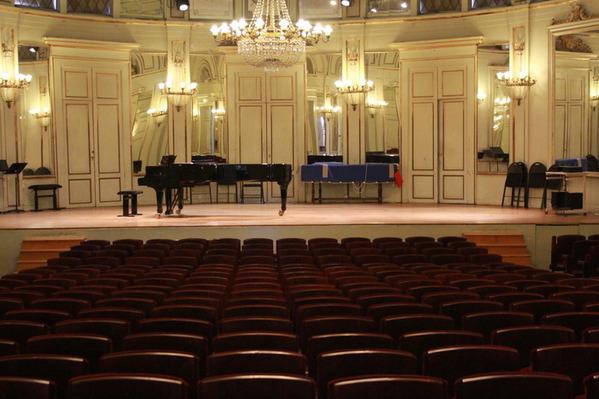 Journées du patrimoine 2017 - Découverte du Conservatoire