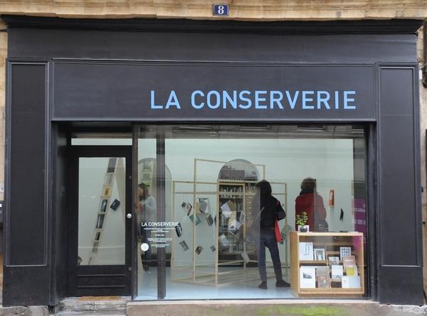Crédits image : La Conserverie