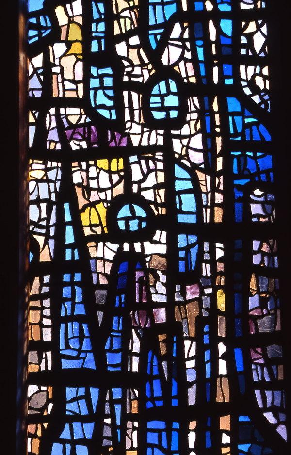 Journées du patrimoine 2017 - Eglise Notre-Dame de Plaimpalais