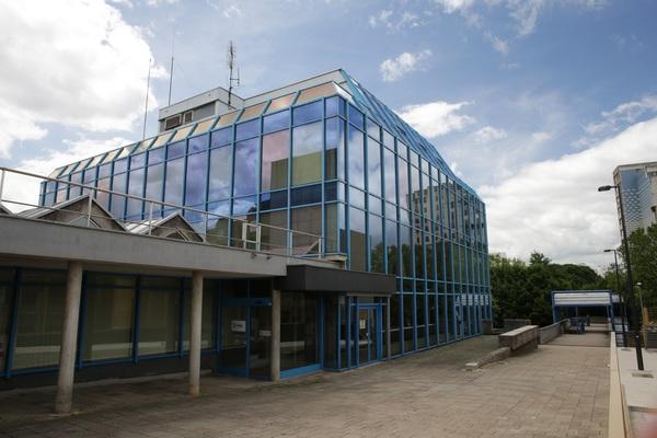 Journées du patrimoine 2017 - Visite des locaux des Archives départementales du Doubs