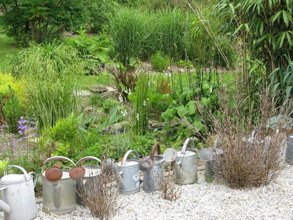 Rendez Vous aux Jardins 2018 -Le jardin de la Poterie