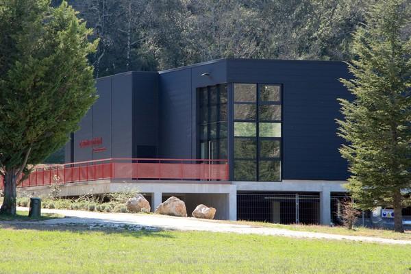 Crédits image : Centre d'Art Châteauvert