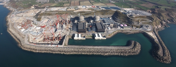 Journées du patrimoine 2019 - Visite guidée de la mine de fer au nucléaire