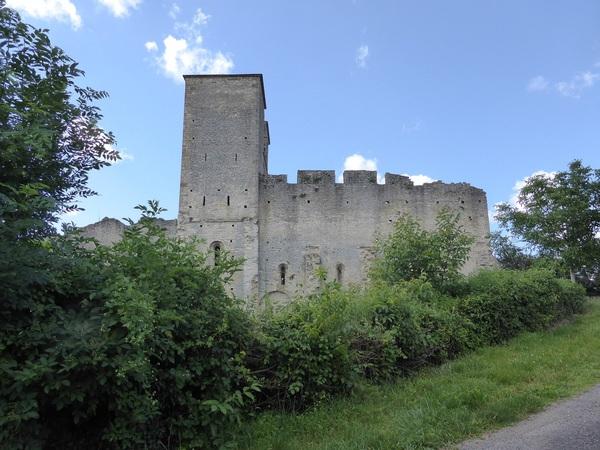 Journées du patrimoine 2017 - Visite commentée d'un doyenné de l'abbaye de Cluny