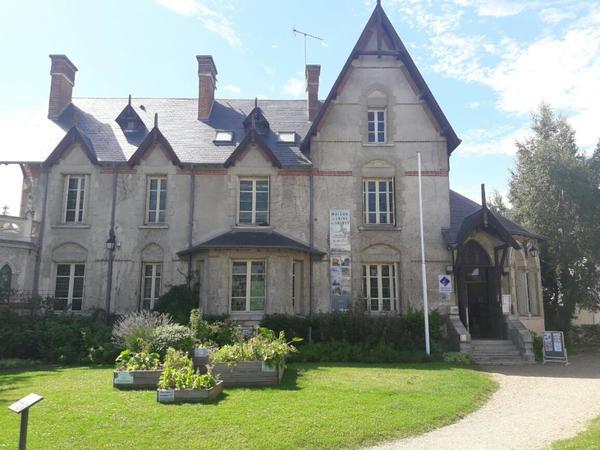 Crédits image : Maison de Loire