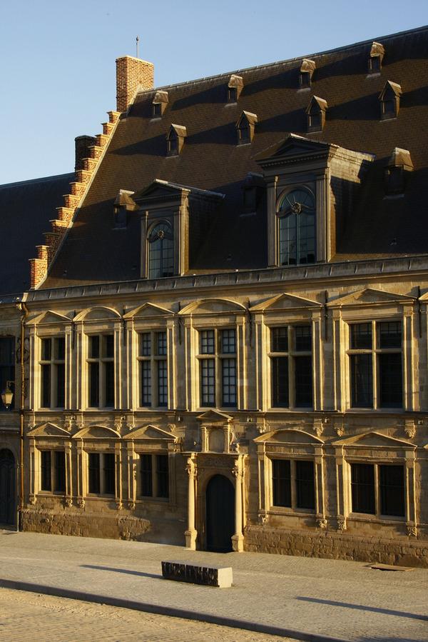 Crédits image : Musée départemental de Flandre © Philippe Houzé