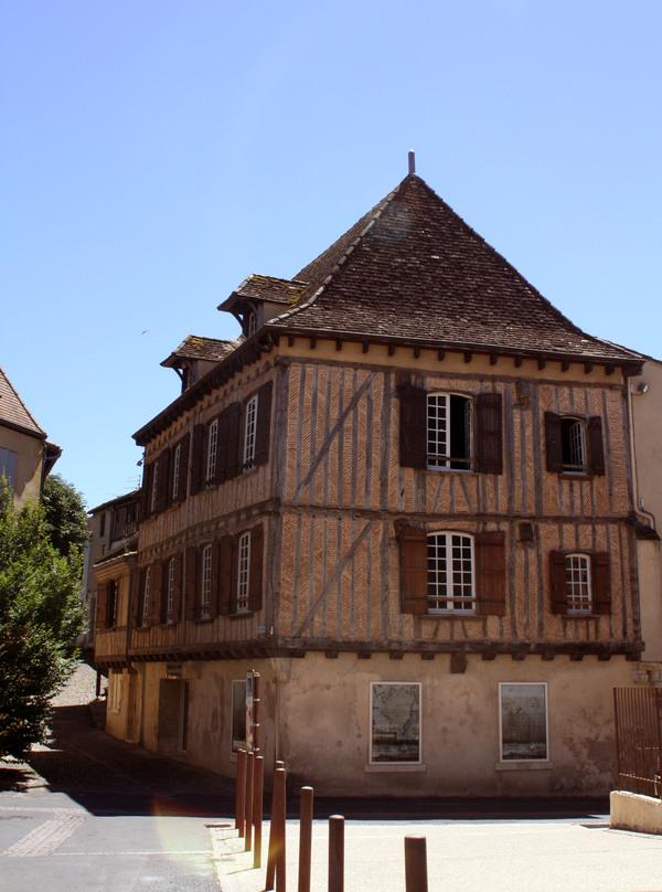 Crédits image : © Mairie de Bergerac