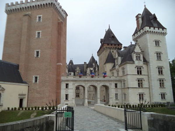 Nuit des musées 2018 -Musée national et Domaine du Château de Pau