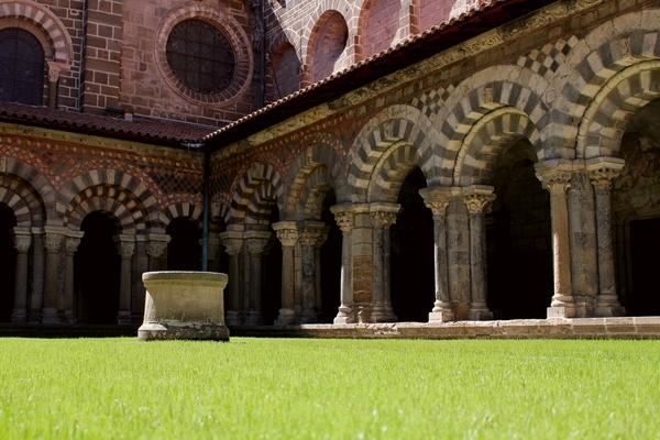 Crédits image : SB / Centre des monuments nationaux