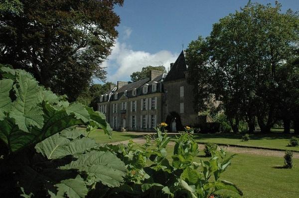 Rendez Vous aux Jardins 2018 -Parc du château de Bogard