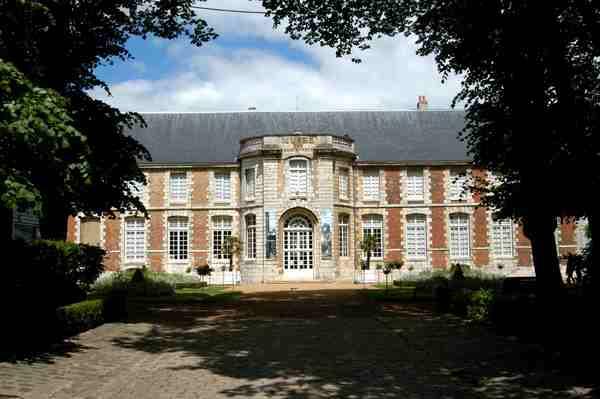 Nuit des musées 2018 -Musée des Beaux-Arts de Chartres