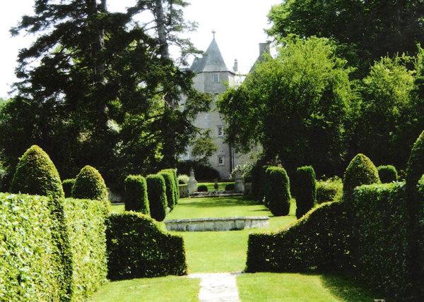 Journées du patrimoine 2019 - Visite libre ou guidée des jardins du Mirail