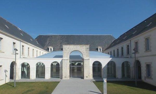 Nuit des musées 2018 -Musée de l'abbaye Sainte-Croix