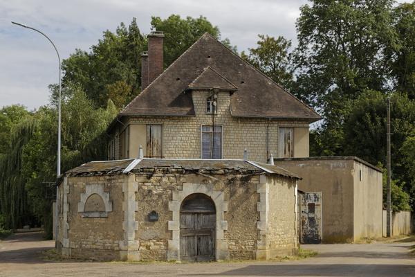 Crédits image : Ville de Clamecy